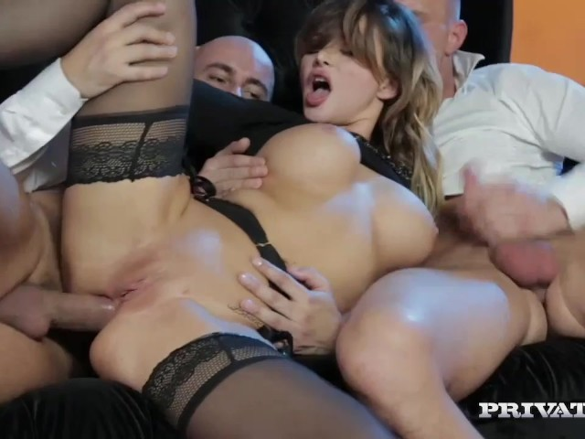 India Summer Double Anal