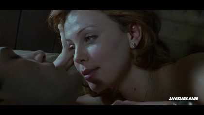 Theron nackt sex charlize Charlize Theron